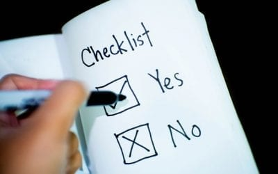 Moving into a New Build Home | Count Down to Your Move in Day with our Ultimate Checklist