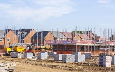 The Current State of the Housebuilding Industry